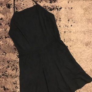 RVCA Skater Dress